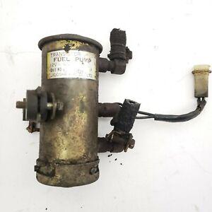 1983-1986 Nissan 720 Pickup PU 83 84 85 86 OEM Transistor Fuel Pump 12 Volt