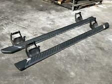 15 16 17 18 Ford F150 Crew Cab Running Boards Side Steps OEM