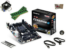 New AMD Quad-Core 3.9GHz 8GB DDR3 Motherboard CPU RAM Gaming Combo