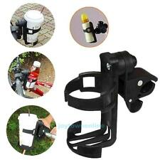 Universal Rotatable Baby Stroller Mountain Bike Water Bottle Cup Holder Cage