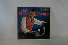 Floyd Cramer - Hello Blues, RCA Records, Rarität! Vinyl (25)