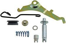 Drum Brake Self Adjuster Repair Kit Rear Right Dorman HW2623