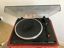 Technics SL-BD20 Belt-Drive Auto Return TurntablePlatine vinyle.