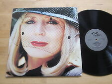 Jeanie Lambe with Danny Moss Quartet LP Flyright UK Jazz Vocal Ultrasonic Clean