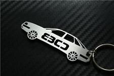 Für Audi 80 AUTO Schlüsselring porte-clés Schlüsselband QUATTRO 1.8 E SE TDI s