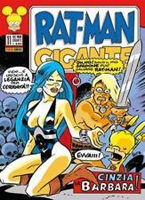 RAT-MAN GIGANTE 11 - PANINI COMICS - NUOVO