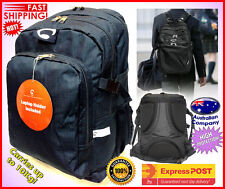 School Backpack High Protection High School Bag BEST Quality Navy 3141 !