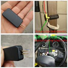 Universal Auto Car Airbag Air Bag Simulator Emulator Bypass SRS Fault Diagnostic