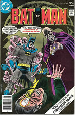 Batman Comic Book #290, DC Comics 1977 VERY FINE-