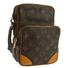 LOUIS VUITTON AMAZON CROSS BODY SHOULDER BAG MONOGRAM PURSE M45236 aq A48917