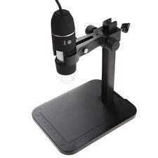 1000x Vergröße USB Digital Mikroskop Lupe Fach Video PC Microscope Kamera 8 LED