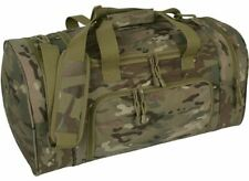 Code Alpha Tactical Gear Locker Duffle Bag, Multicam, 21inx11 1/: Mrc9905-Mul