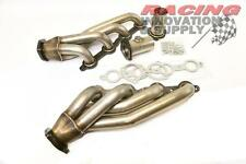 1967-72 Chevrolet C10 Truck Natural Stainless LS1 Shorty Engine Swap Headers