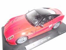 FERRARI 599 GTO DE 2010  1/24ème