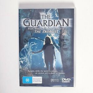 The Guardian Movie DVD Free Postage Region 4 AUS - Horror