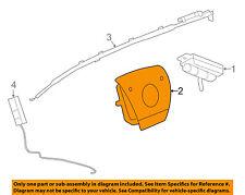 GMC GM OEM 07-15 Acadia Airbag Air Bag-Driver Steering Wheel Inflator 20952569