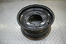 2012 POLARIS SPORTSMAN 400 4X4 HO FRONT WHEEL RIM