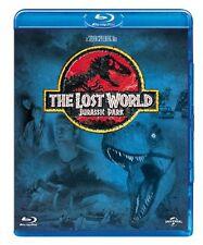 The Lost World - Jurassic Park (Blu-ray, 2012)