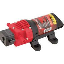 Fimco High Flo 5151086 High Performance 12v Diaphragm Sprayer Pump 12gpm