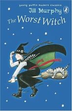 The Worst Witch (Young Puffin Modern Classics),Jill Murphy