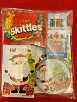 Pre Filled Christmas Party Bag Toy Fillers Sweets Boys Girls Stocking Filler