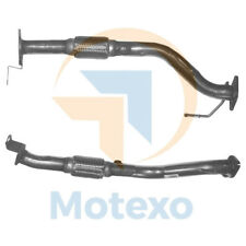 Connecting Pipe HYUNDAI COUPE 1.6i 16v 5/00-12/01 (to m/box)