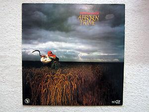 LP / DEPECHE MODE / 1982 / MADE IN FRANCE / A BROKEN FRAME  / RARITÄT / OIS /
