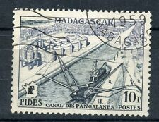 Afrique Timbres Timbre De Madagascar Neuf N° 508 ** College Razafindrahety Tananarive Stamp