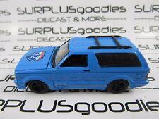 Johnny Lightning 1:64 LOOSE 2011 Nationals 1992 GMC TYPHOON Promo Truck NATS 12