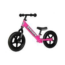 Strider Classic Balance Bike Stclassic P41a Pink