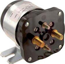 NEW  Trombetta 24 VOLT 4 TERMINAL SOLENOID 200 AMP CONTINUOUS DUTY 114-2411-020