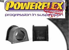 PFF1-810-26BLK NERO powerflex barra antirollio ANT Boccola 26mm per Alfa