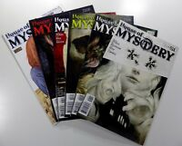 VERTIGO Comics HOUSE OF MYSTERY (2008) #1 2 3 4 5 6 LOT Horror VF/NM Ships FREE!