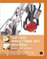 The LEGO MINDSTORMS NXT Idea Book: Design, Invent, and Build by Rob Torok, Chris