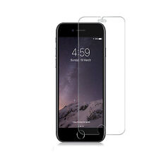Scratch Resistant Tempered Glass Screen Protector For iPhone X 8 7 6 6s Plus 6+