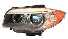 New! BMW 128i Valeo Front Left Headlight Assembly 44801 63117273835