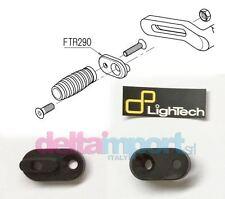 Piastrina leva per puntale regolabile LIGHTECH FTR290 TOE PEG HOLDER