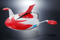 BANDAI SRC UFO ROBOT: DISCO SPACER for GOLDRAKE GRENDIZER SUPER ROBOT CHOGOKIN