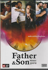 Father & Son Gay Thai Erotic Movie (DVD) With English Subtitle
