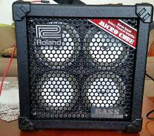 Roland Micro Cube RX 5 watt Guitar Amp