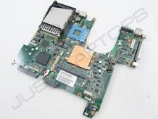 HP Compaq NC6120 carte mère carte mère Intel SL7W6 testé et de travail 378225-001