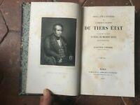 Augustin Thierry Ensayo En Historia Entrenamiento Progress de La Niveles Estado