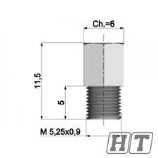 Carburateur gicleur principal POLINI pour Mikuni Carburateur - 125