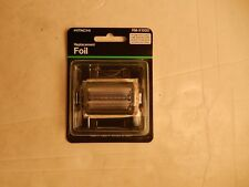 HITACHI RM-X1000 / 2000 Electric Shaver Razor Replacement Foil New & Unopened