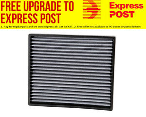 K&N Replacement Cabin Air Filter Suit 2002-2008 Toyota Corolla, Prius, Echo, Yar