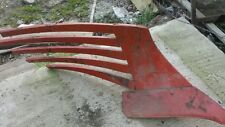 Kverneland   plough slatted body set  parts  RH