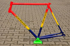 NOS Schumacher - Columbus Altec road bike frame from 90's