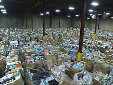 Amazon Returns Lot 10 Items Wholesale Lot, Mixed lot Resellers Combo Item