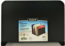 Mmf Desktop Organizer5 Sectionsletter To Legal Size Files 2645004