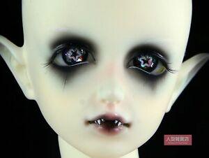 16mm Resin Eyes For BJD SD MSD DOD AOD MK OK RD Doll Dollfie Handmade H11
